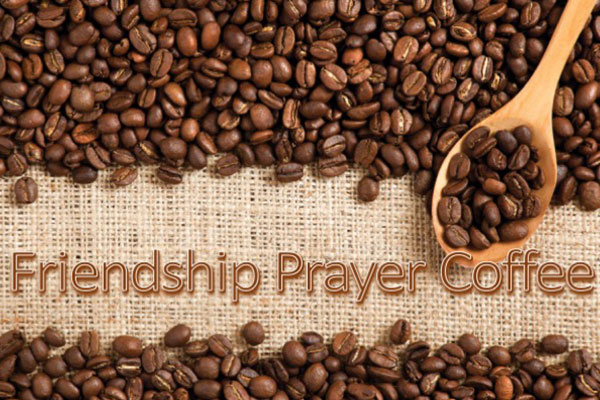 Tanwax Country Chapel friendship prayer coffee